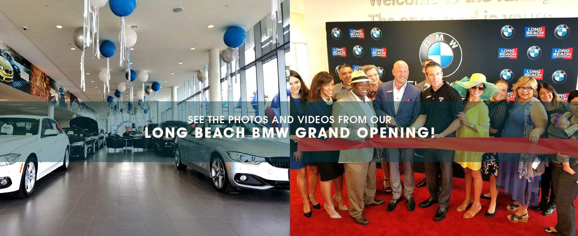 Long Beach BMW